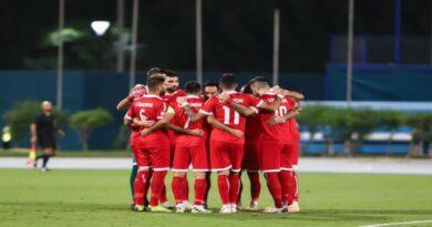 أولوية منتخب لبنان لكرة القدم الحالية: تجاوز تداعيات الحجر الصحي!