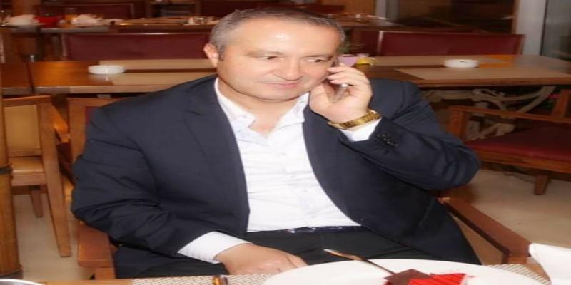 النجمة يرشح أسعد  سبليني لانتخابات اللجنة التنفيدية لاتحاد كرة القدم :